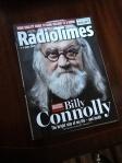 Radio Times  3 - 9 May 2014
