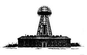 The Tesla Tower