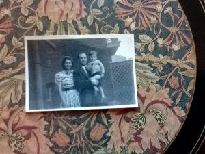 Walton on Naze, Olive Villa - My First Balcony