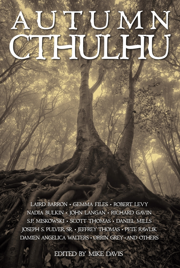 Autumn Cthulhu8b