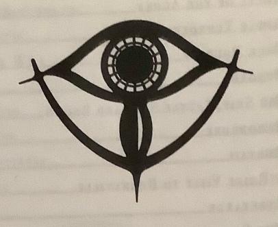 The Nurrish logo for 'WEIRDMONGER'